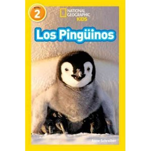 Los Pingüinos (Penguins)