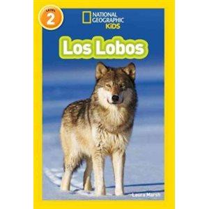 Los Lobos (Wolves)