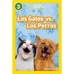 Los Gatos vs. Los Perros (Cats Vs. Dogs)