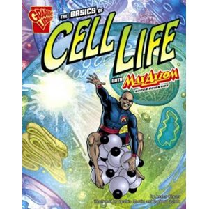 The Basics of Cell Life With Max Axiom, Super Scientis