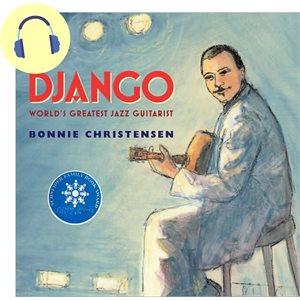 Django -CD / Book