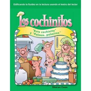 Los cochinitos (Little Piggies)