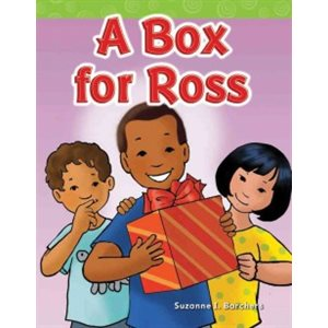 A Box for Ross Short Vowel Storybooks