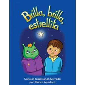 Brilla, brilla, estrellita (Twinkle, Twinkle, Little Star)
