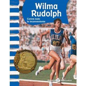 Wilma Rudolph (Spanish Edition)