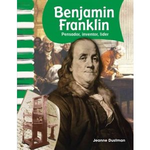 Benjamin Franklin (Spanish Edition)