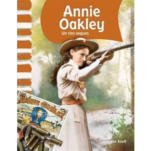 Annie Oakley (Spanish Edition)