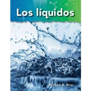 Los líquidos (Liquids)