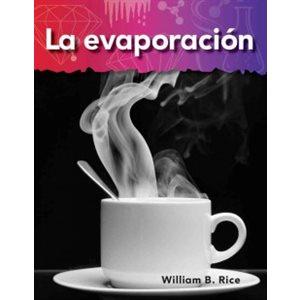 La evaporación (Evaporation)