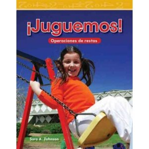 ¡Juguemos! (Let's Play!)