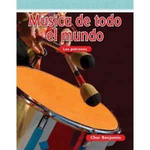 Música de todo el mundo (Music Around The World)