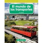 El mundo de los transportes (The World Of Transportation)