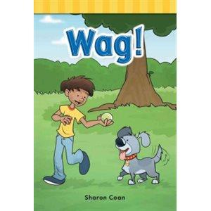 Wag! Short Vowel Rimes