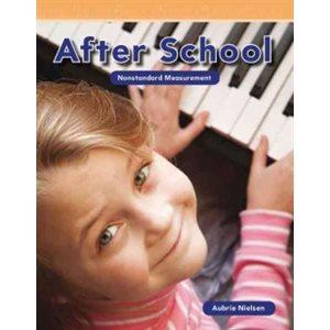 After School: Nonstandard Measurements