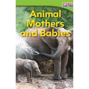 Animal Mothers and Babies
