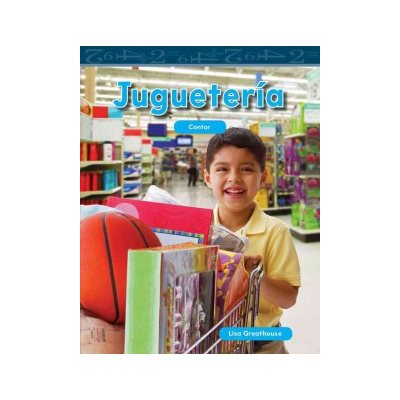 Juguetería (The Toy Store)