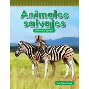 Animales salvajes (Wild Animals)