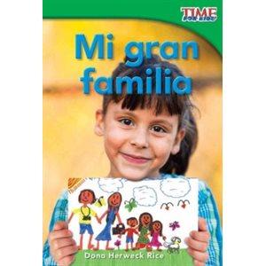 Mi gran familia (My Big Family)