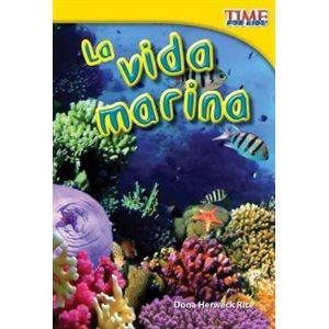 La vida marina (Sea Life)