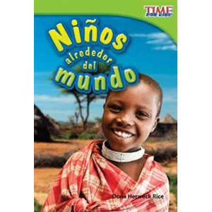 Niños alrededor del mundo (Kids Around The World)