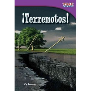 ¡Terremotos! (Earthquakes!)