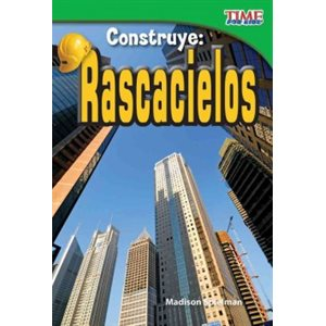 Construye: Rascacielos (Build It: Skyscrapers)