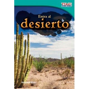 Entra al desierto (Step Into The Desert)