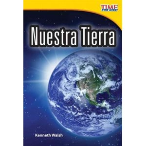 Nuestra Tierra (Our Earth)