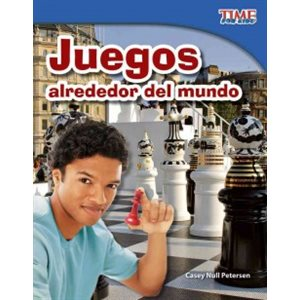 Juegos alrededor del mundo (Games Around The World)