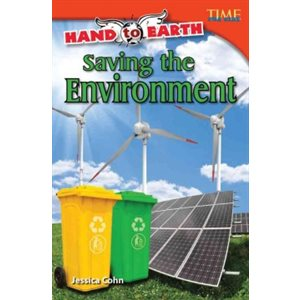 Hand to Earth Saving the Environment