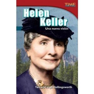 Helen Keller (Spanish Edition)
