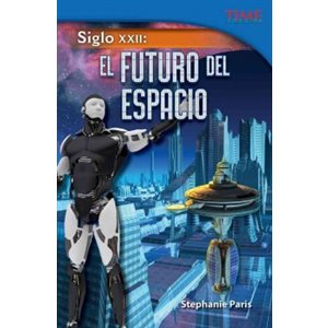 Siglo XXII: El futuro del espacio (22nd Century: Future Of Space)