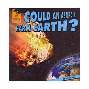 Could an Asteroid Harm Earth?