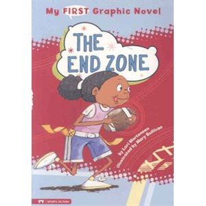 My First Graphic Novel: The End Zone
