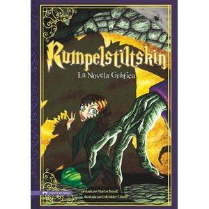 Rumpelstiltskin (Spanish Edition)