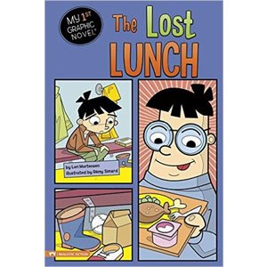 The Lost Lunch