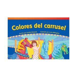 Colores del carrusel (Carousel Colors)