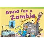 Anna fue a Zambia (Anna Goes to Zambia)