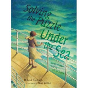 Solving the Puzzle Under the Sea