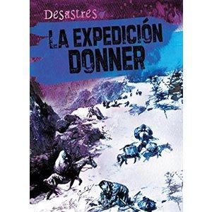 La expedición Donner (The Donner Party)