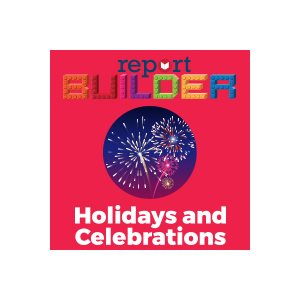 Holidays and Celebrations Database