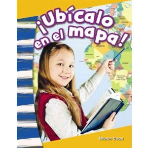 ¡Ubícalo en el mapa! (Map It!)