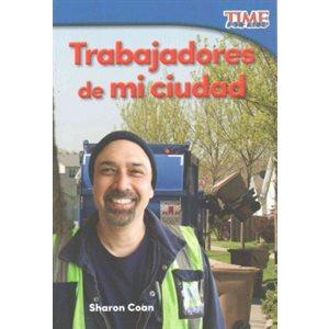 Trabajadores de mi ciudad (Workers In My City)