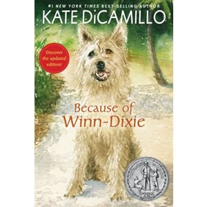 Because of Winn-Dixie Reissue
