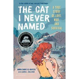 The Cat I Never Named