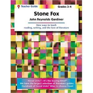 Stone Fox Teacher Guide