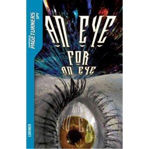 An Eye for an Eye Audio (Spy)