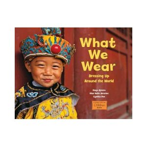 What We Wear Dressing Up Around the World