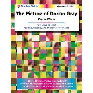 Picture Of Dorian Gray-NU7241-Teacher's Guide