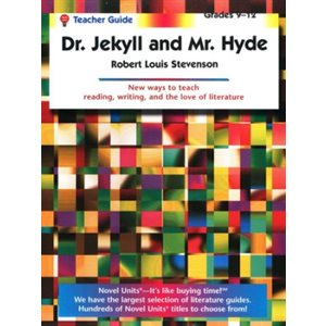 Dr. Jekyll and Mr. Hyde NU7845-Teacher's Guide